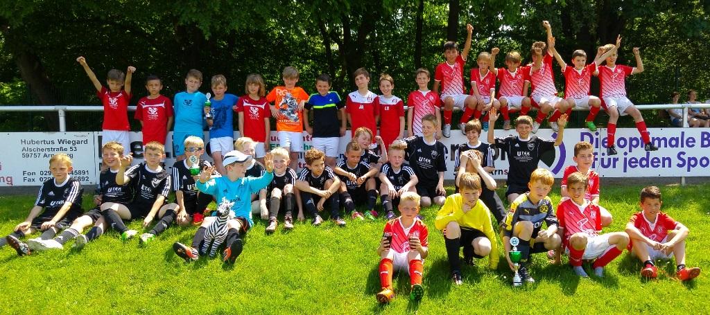 20160604_Platz 1-4 E-Junioren - 2
