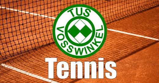 Tennis-Abteilung