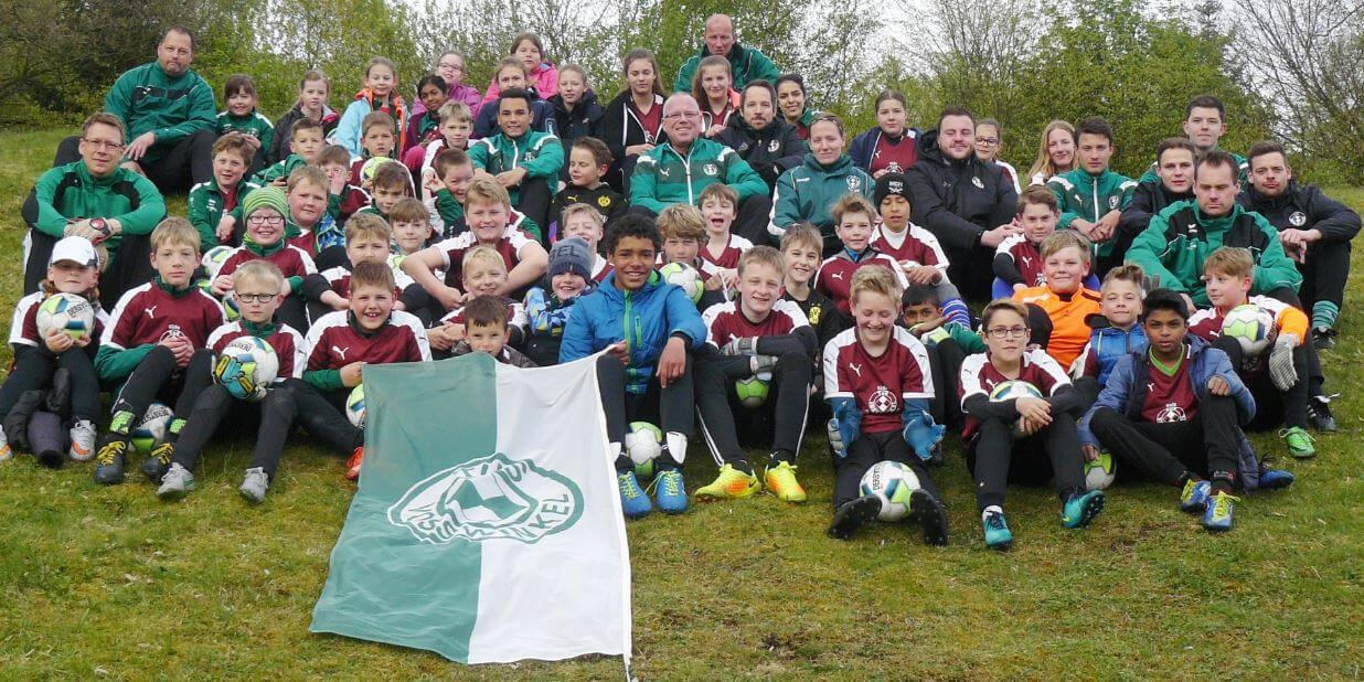 Fußballschule 2017